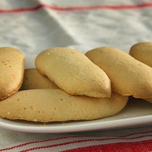 Glutenvrije lange vingers recept zonder gluten
