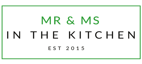 Mrandmrsinthekitchen